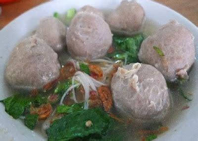resepi kuah bakso asli indonesia mudah  sedap blogopsi