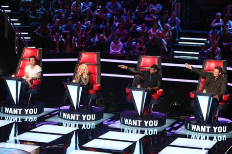 the voice 2013 season 4 premieres in one week video nbc s the voice here come the judges spyhollywood