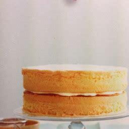 Light Cake Recipes by Light Sponge Cake Bigoven