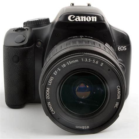 Kamera Canon Eos 450d canon eos 450d digital slr review