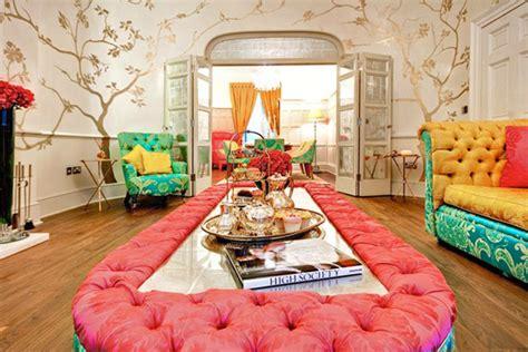 bright colour interior design bright colors for a white color scheme decorated life