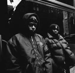 Das EFX on Genius R And B Artists 1990s