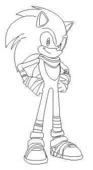 sonic boom coloring pages shadow the hedgehog in sonic boom coloring pages sketch