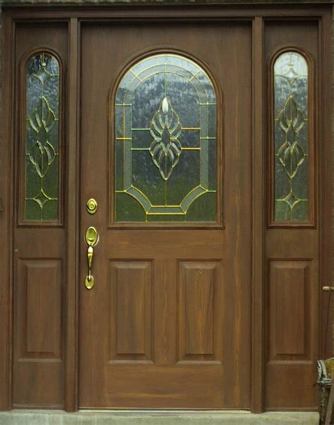Metal Exterior Door Metal Door Matches Exterior