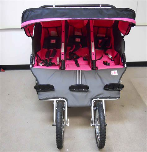 Jogger Lab Jogger Basic Baby Pink bebelove 475 evo ts baby stroller blue unisex ebay