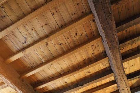 il soffitto come pulire il soffitto donnad