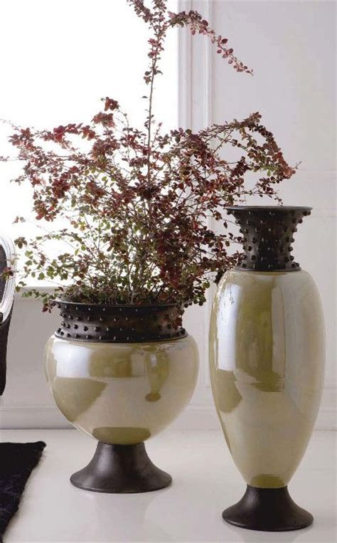 Luxury Vases by Instyle Decor Beverly Luxury High End Floor