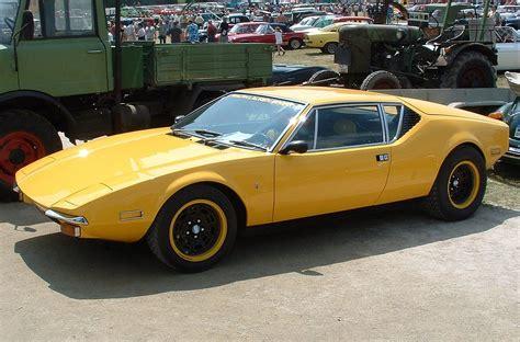 de tomaso 1972 pantera detomaso fast five pixshark com