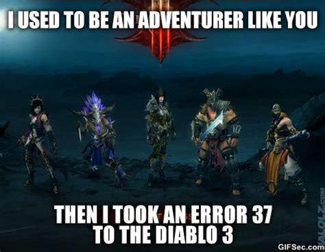 Diablo Meme - diablo 3 meme