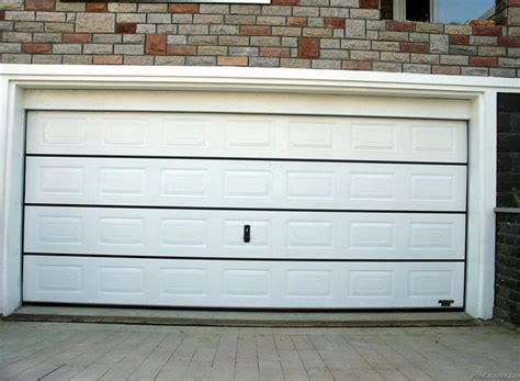 Cheap Aluminum Roller Door Sectional Garage Door Of by 2016 Promotion Wholesale High Quality Cheap Aluminum