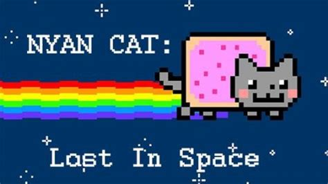 nyan cat apk nyan cat lost in space for android apk free ᐈ data file version mob org