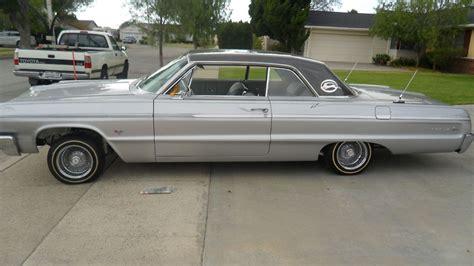 silver 64 impala satin silver 1964 chevrolet impala paint cross reference