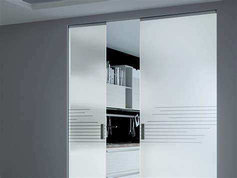 porte d arredo in vetro porte scorrevoli in vetro saving glass cristal porte d