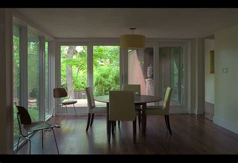 Mid Century Modern Dining Rooms by Mid Century Modern Remodel Modern Dining Room Dallas
