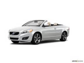 2012 Volvo C70 Convertible Review 2012 Volvo C70 Convertible