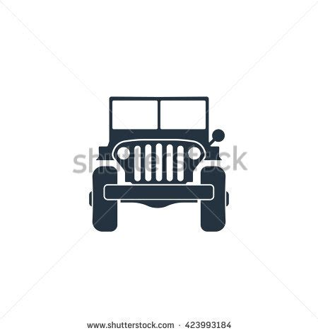 jeep grill icon jeep stock photos royalty free images vectors