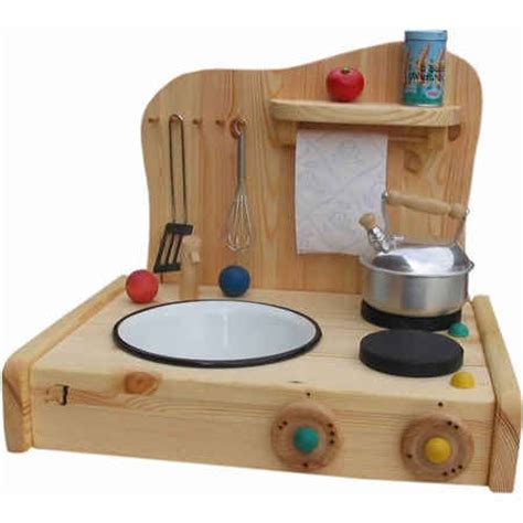 Table Top Play Kitchen Shelf For Table Top Kitchen