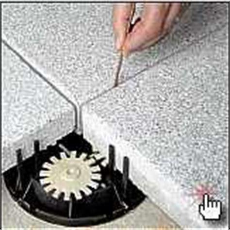 Waschbetonplatten Gewicht 50x50 by Stelzlager Verlegung Terrassen Platten Aufgestelzt Lose