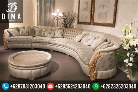 Jual Sofa Klasik Murah harga sofa tamu sudut minimalis savae org