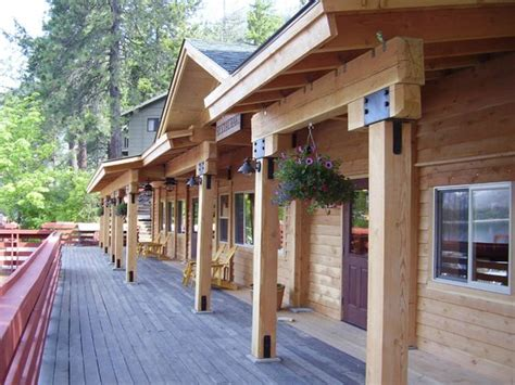 Cascade Lodge Cabins by Cascades Lodge At Stehekin Updated 2017 Prices