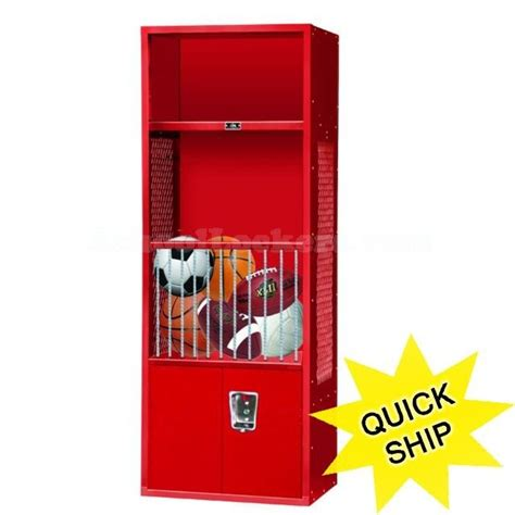 kids lockers for bedroom ball storage lockers these storage lockers have been