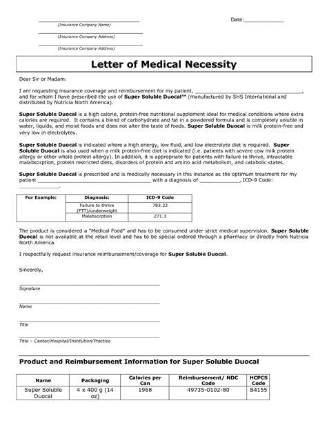 wheelchair medical necessity letter sample
