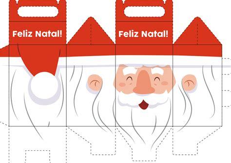 cajas para imprimir gratis ideas y material cajas lunch para navidad para imprimir gratis ideas y