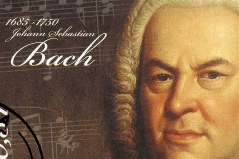J S Bach 5 things j s bach can teach you about information