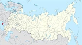 maps crimea russia republic of crimea