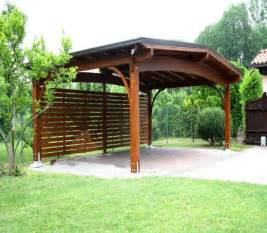 car port wood 25 best ideas about enclosed carport on