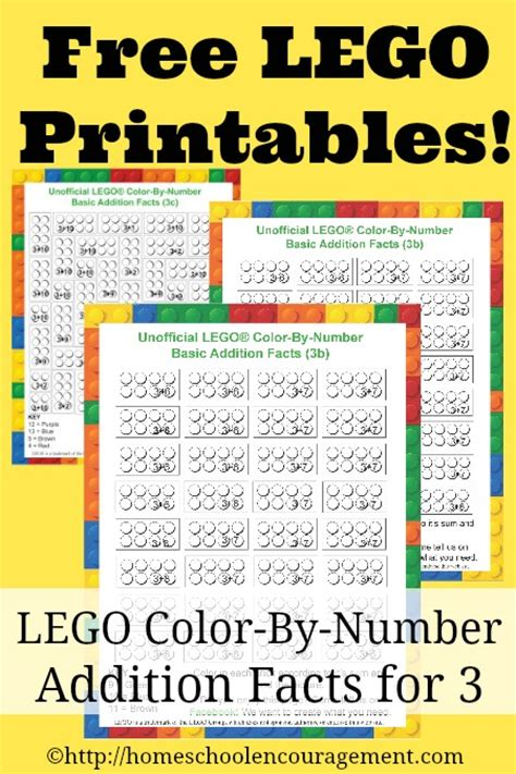 printable lego activity sheets 8 best images of lego number printables free lego duplo