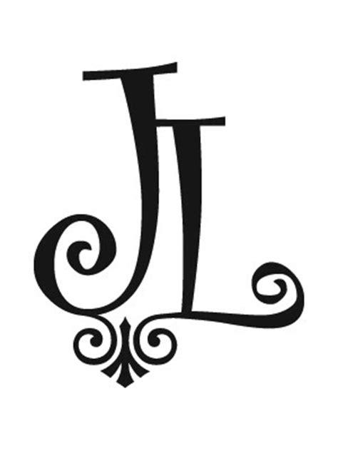 J L by A Shull Design Logo Design Business Card
