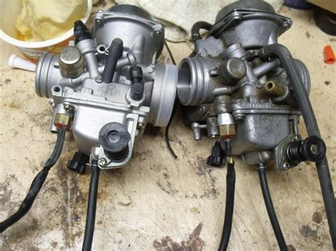 honda foreman carburetor diagram carb honda foreman forums rubicon rincon rancher and