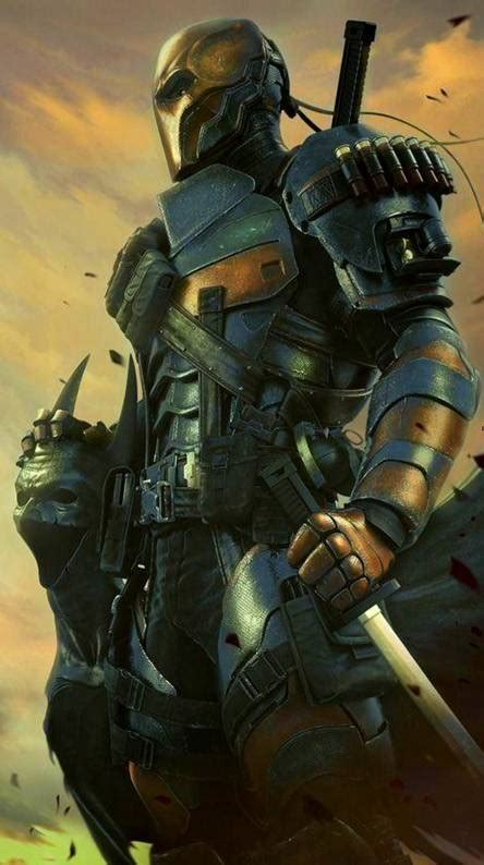 deathstroke wallpapers   zedge
