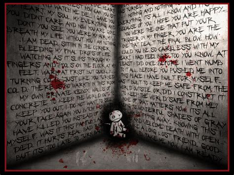 Wallpaper For Walls With Writing | writing on the wall by blue70 on deviantart