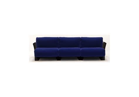 pop cotone trevira sofa kartell milia shop