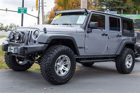 Aev 2 5 Dual Sport Xt Lift Kit Jeep Suspension Lift