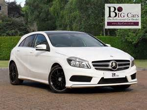 Mercedes A200 Mercedes A200 Cdi Blueefficiency Amg Sport For Sale