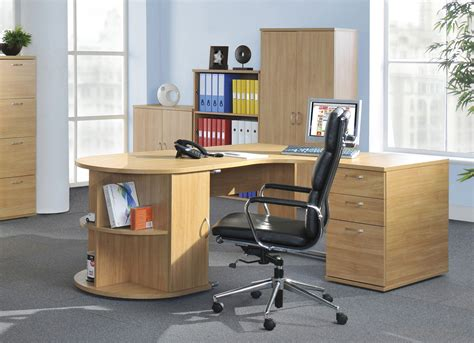 Beautiful Office Desk Beautiful Office Furniture Decosee