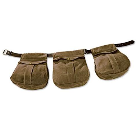 Gamis Belt beretta waxwear waterproof belt