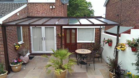 Patio Canopies Uk by Patio Canopy 1 5m Projection X 3 6m Length The Canopy Shop