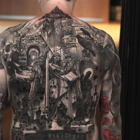 full back tattoos for men ideas 1000 ideas about back tattoos on back