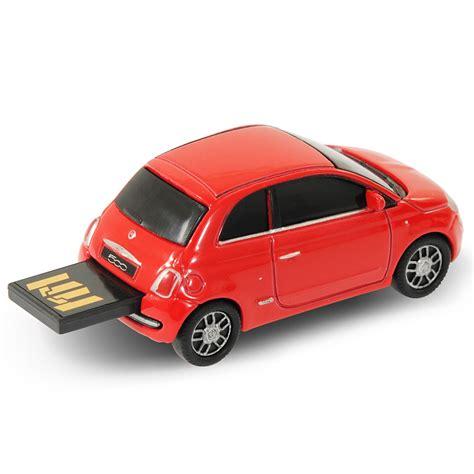 usb fiat 500 fiat 500 car usb memory stick flash drive 4gb ebay