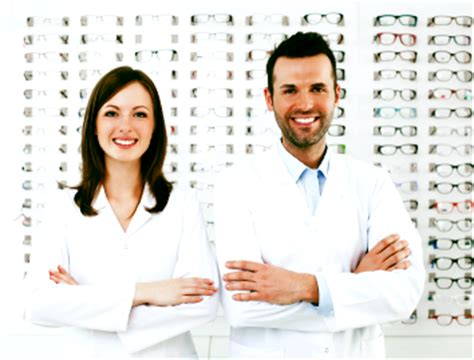 Optical Assistant by Optician Liability Insurance Lockton Health
