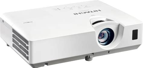 Proyektor Hitachi Cp Ex250 hitachi cp ex250 xga 2700 ansi lumens 3lcd projector price bangladesh bdstall