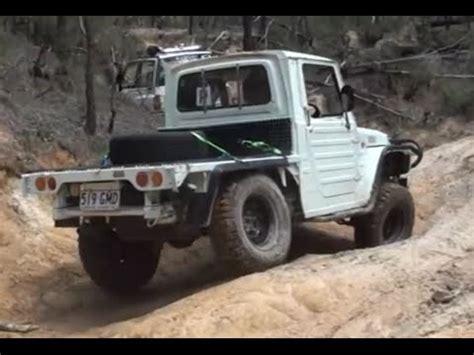 Suzuki 4x4 Ute Suzuki Lj81 Ute 4x4 Offroad At Ripleys