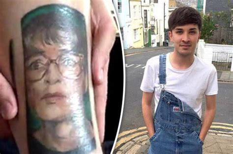 tattoo fixers danny tattoo fixers killed manchester bombing victim martyn hett