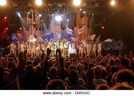 Mask Packs Agneta pride festival stockholm sweden stock photo royalty free