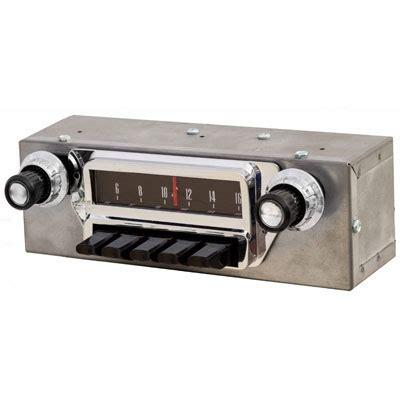 1964 falcon radio oe replica with bluetooth 481131b