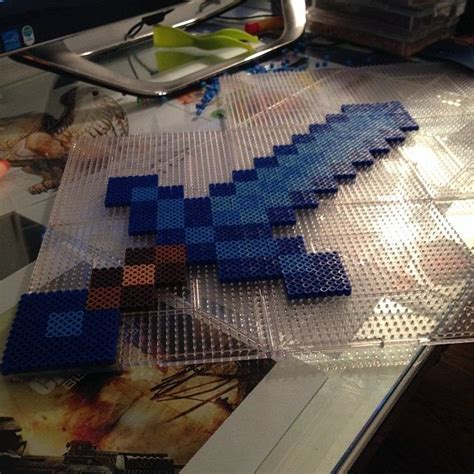 how much do perler cost 17 best images about mine craft on mudkip